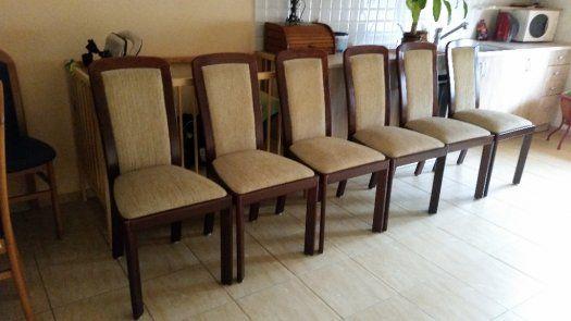 Stoličky - 1
