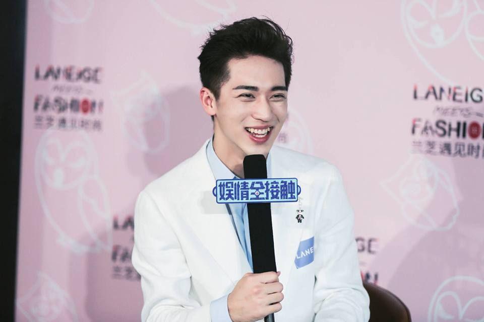 許魏洲 Xu Weizhou