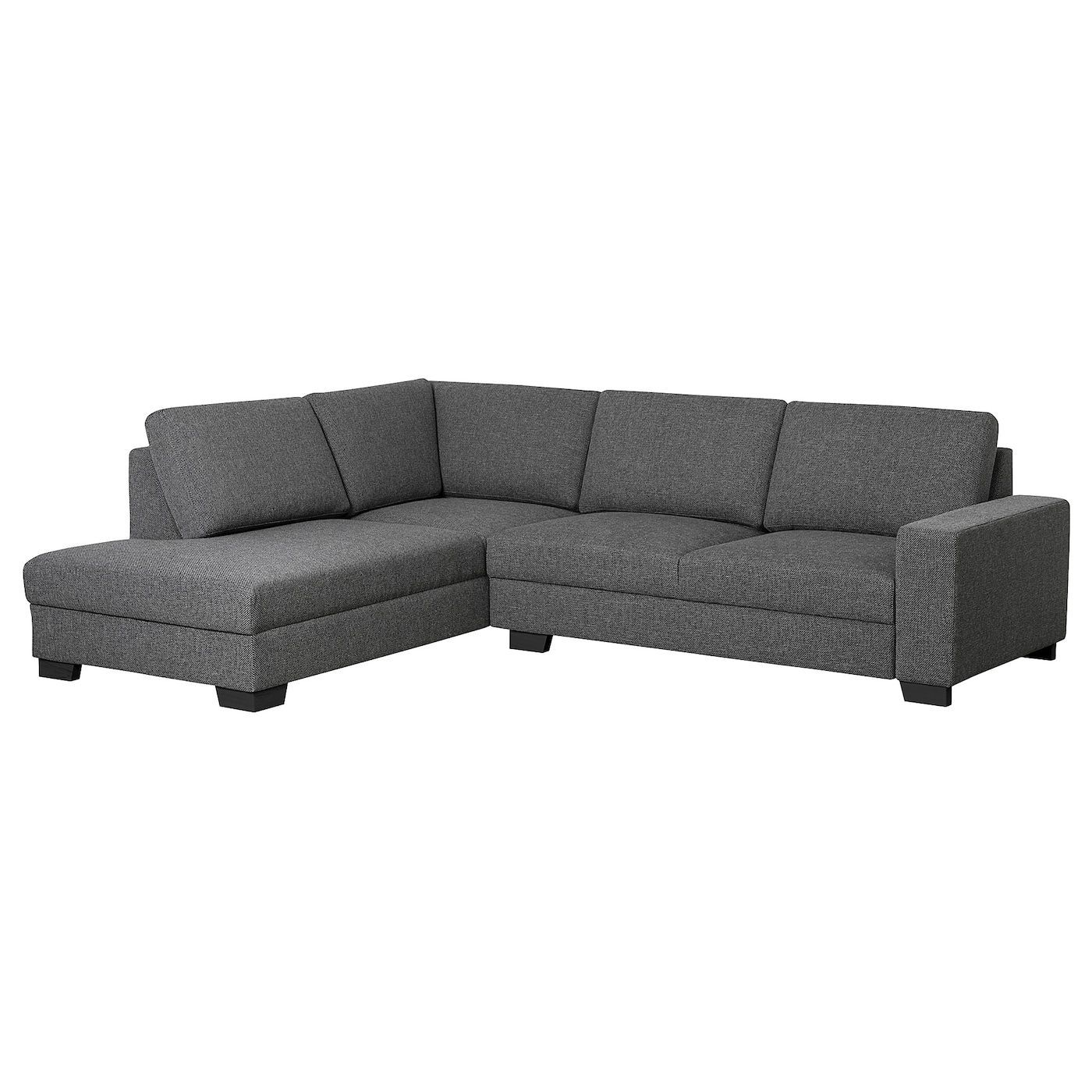 Sorvallen Ecksofa 3 Sitzig In 2020 Corner Sofa Canape Ikea Ikea