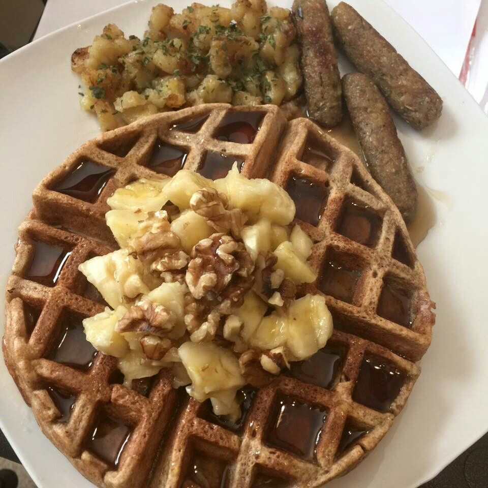 Dr Sebi Breakfast Ideas