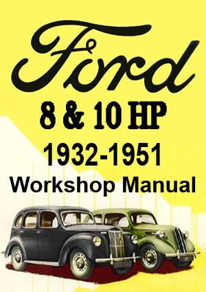 Ford Tractor Poster 1932-1986 Media