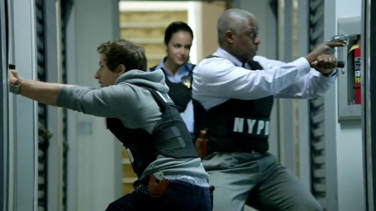 Brooklyn Nine-Nine Series Premiere Spoilers: Meet the Captain