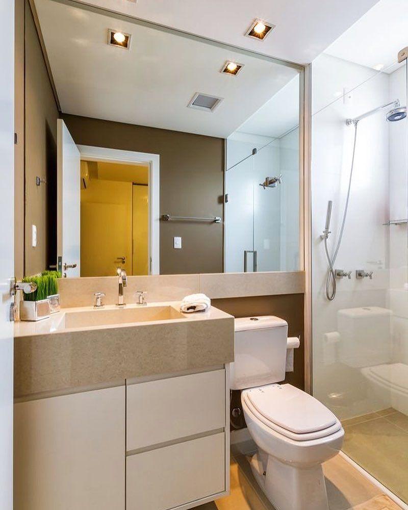 Inspiração Da Tarde é Para Aqueles Que São Apaixonados Por Banheiro Lavabo Bathroom Idemall