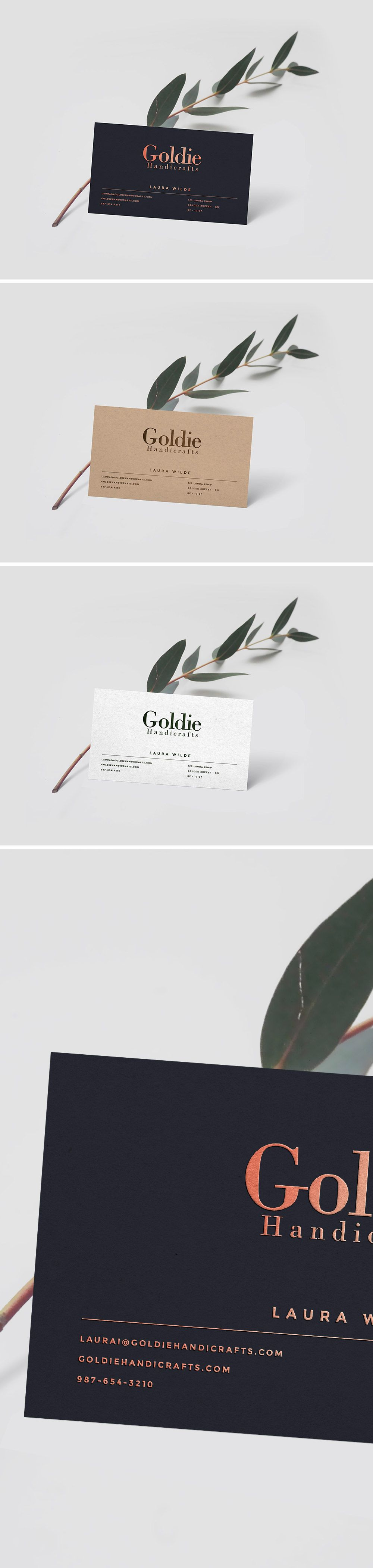 Realistic business card mockup psd mockup business cards and realistic business card mockup reheart Images