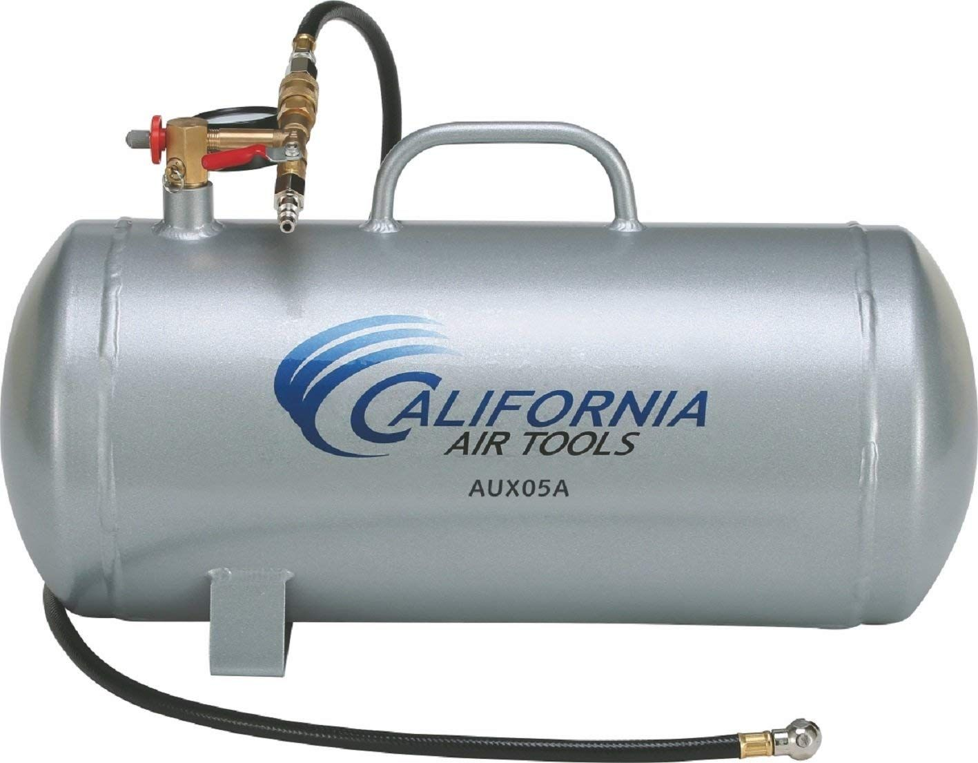 California Air Tools CATAUX05A Lightweight Portable
