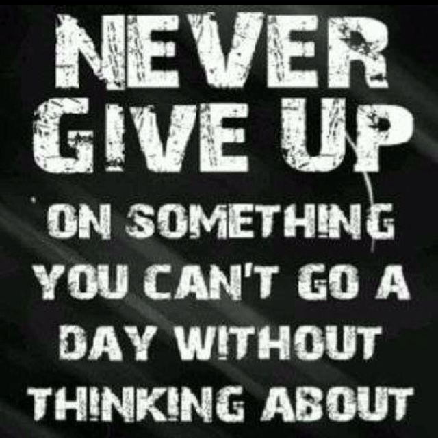 Something to remember!!