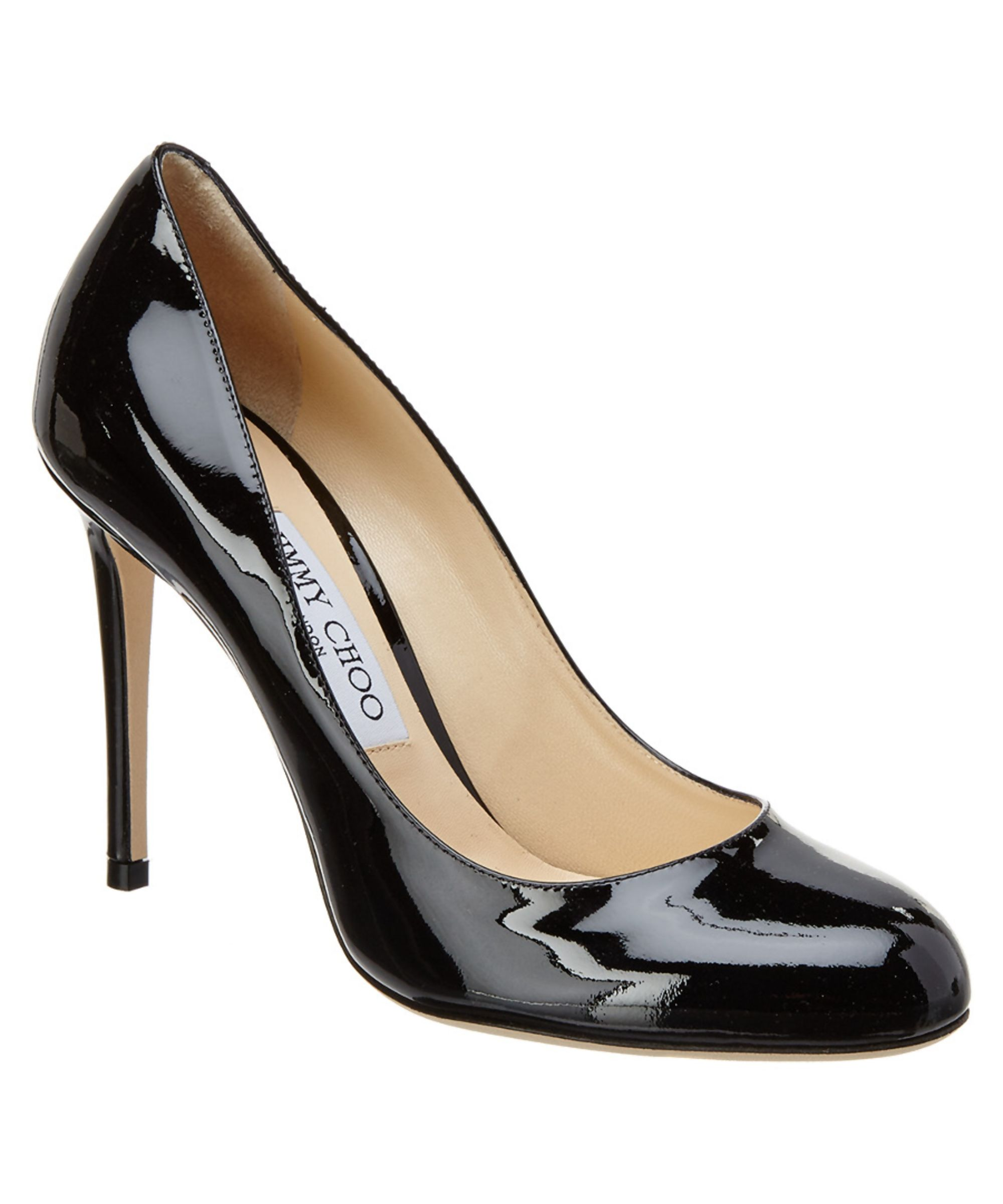 sale for nice Jimmy Choo Tortoiseshell Round-Toe Pumps cheap sale choice outlet with paypal order online visit cheap online mr7GbX5ufs