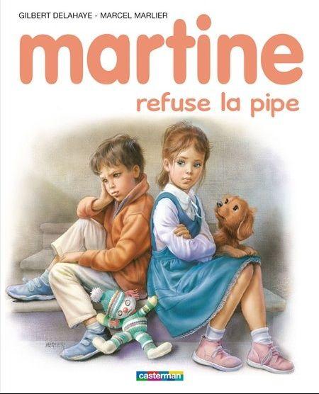 Les 37 Plus Beaux Detournements De Martine Toujours