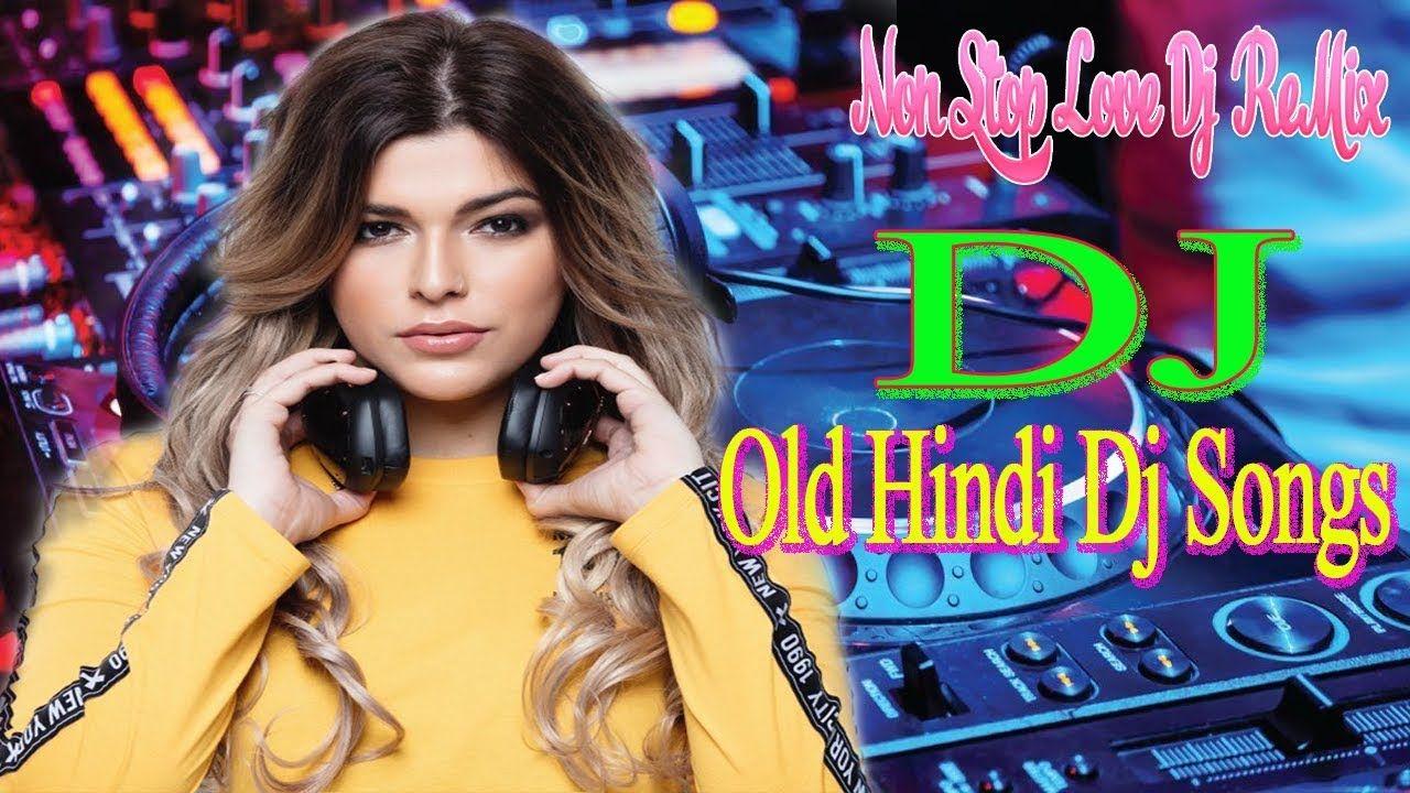 90's Hindi Superhit Dj Mashup Remix Song Old is Gold