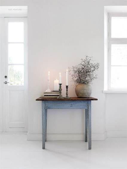 Resultat d'imatges de mesa tocinera decoracion