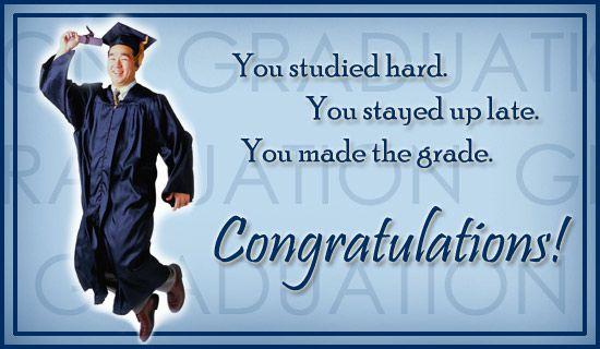 congratulation messages for graduation - Google Search human beigh