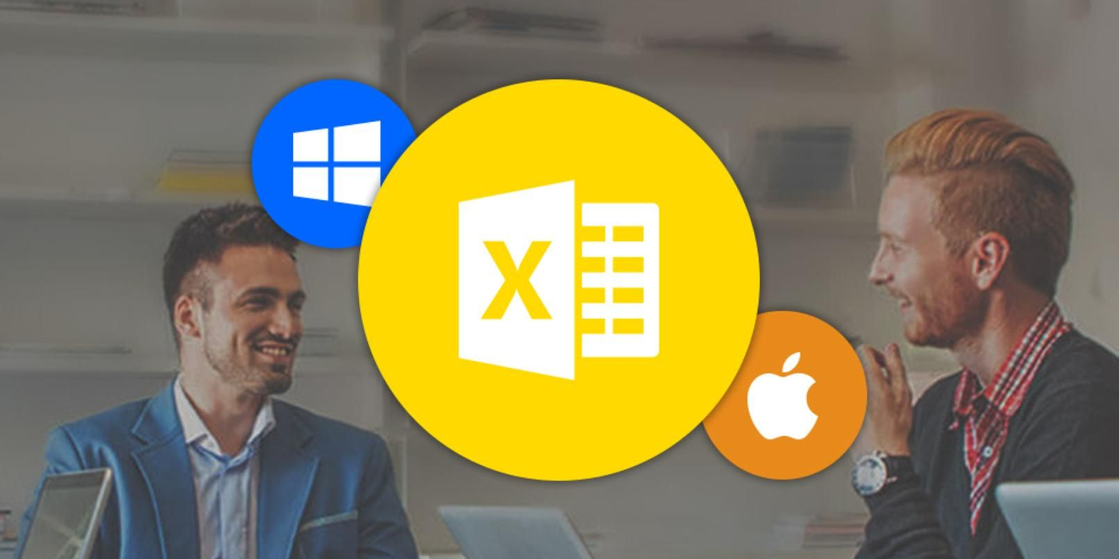 4 courses that will turn you into a Microsoft Excel whiz (89% off) https://t.co/ZOZaOSfp5g http://pic.twitter.com/4PwAba9CGl   App M0bile (@AppDevM0bile) September 16 2016