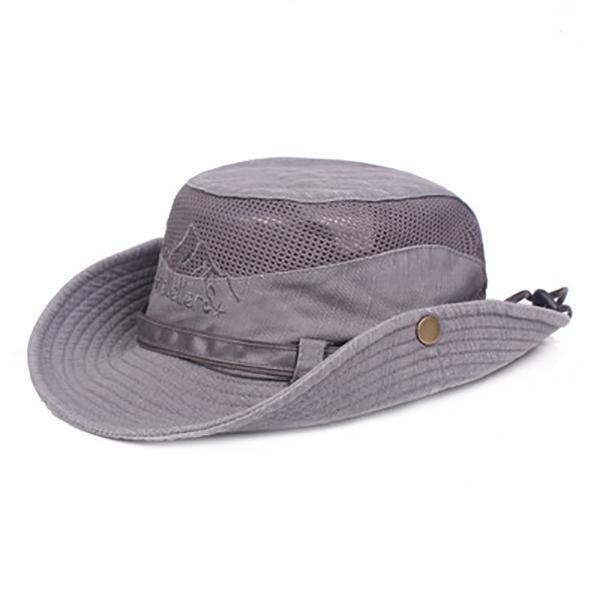 2027cc114 Men's Cotton Canvas Outback - Goodfellow & Co™ Khaki M/L   Products ...