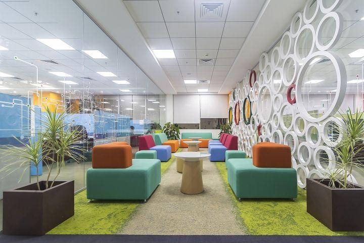maxim integrated corporate office by zyeta interiors bangalore u2013 india retail design blog creative office interiors n5 office