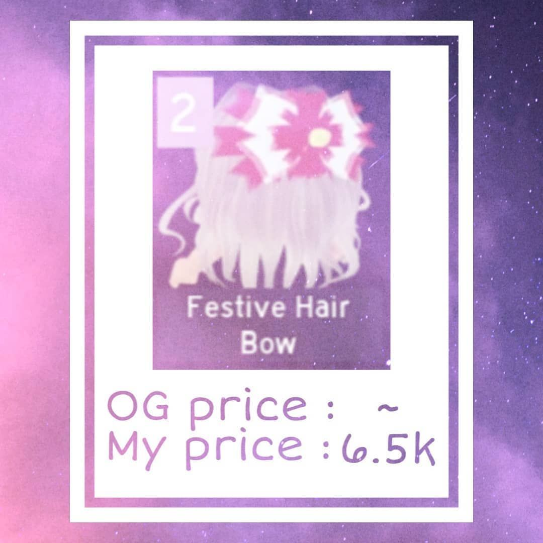 DM me if interested! Follow me for updates and restocks or even giveaways! And I will not sell it to you if you take more than three days maximum! •ON SALE•#available {Price can be toned down} • • • • • • • • • • • • • • • #roblox #royalehigh #royalehighstore #royalehighstores #royalehighsells #royalehighsales #royalehighsale #royalehighsell #royalehighselling #royalehighshops #royalehightrades #royalehightrade #royalehighshop #fortrading #shop #shoplist #royalehighaccesories #trades #royalehigh