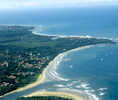 All Inclusive Barcelo Playa Langosta Tamarindo Costa Rica