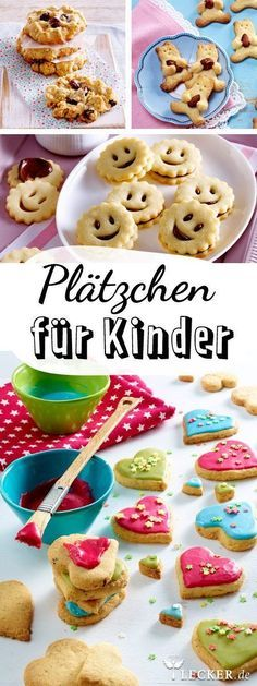pl tzchen backen mit kindern rezepte und tipps weihnachten pl tzchen backen mit kindern. Black Bedroom Furniture Sets. Home Design Ideas