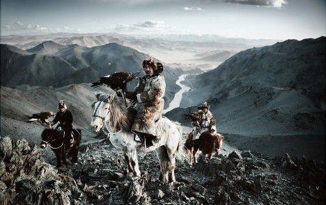 La última foto de tribus que pueden desaparecer