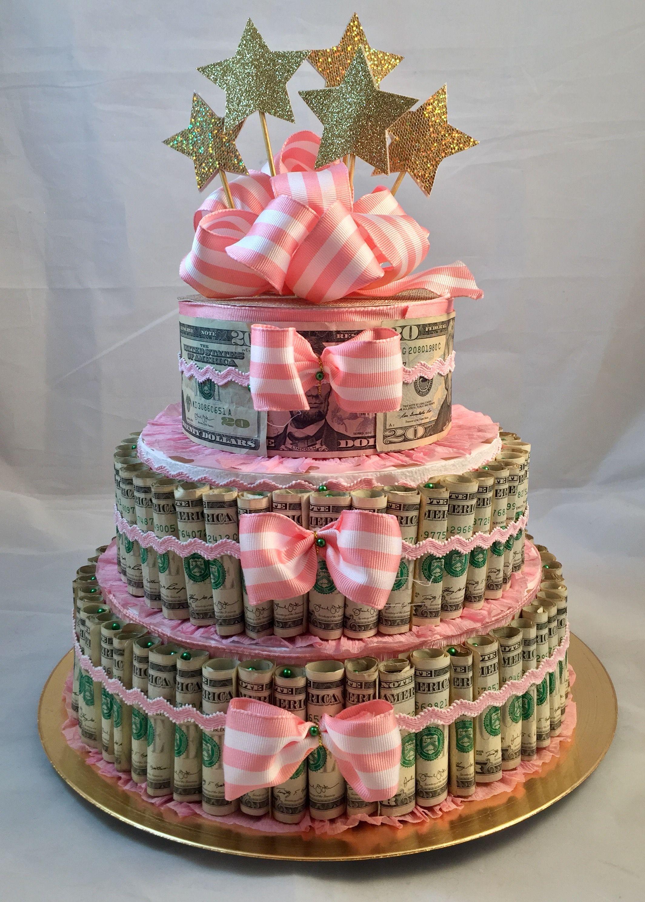 cake money dispenser video