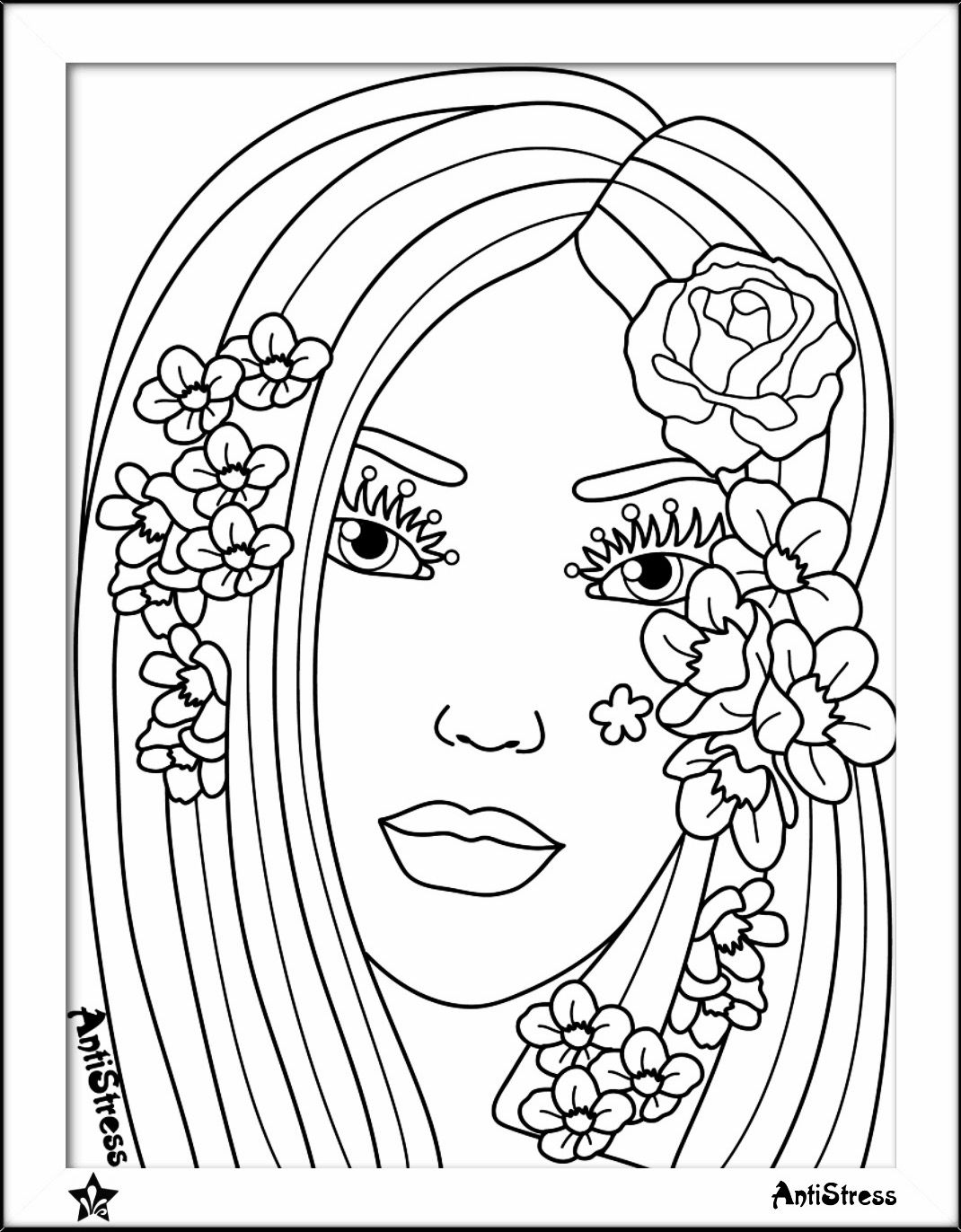 Pin About Fairy Coloring Pages Blank Coloring Pages And