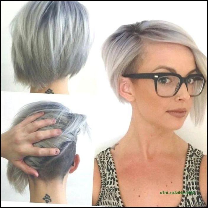 Vorne Lang Hinten Kurz Frisuren Inspirational Frisur Damen Vorne