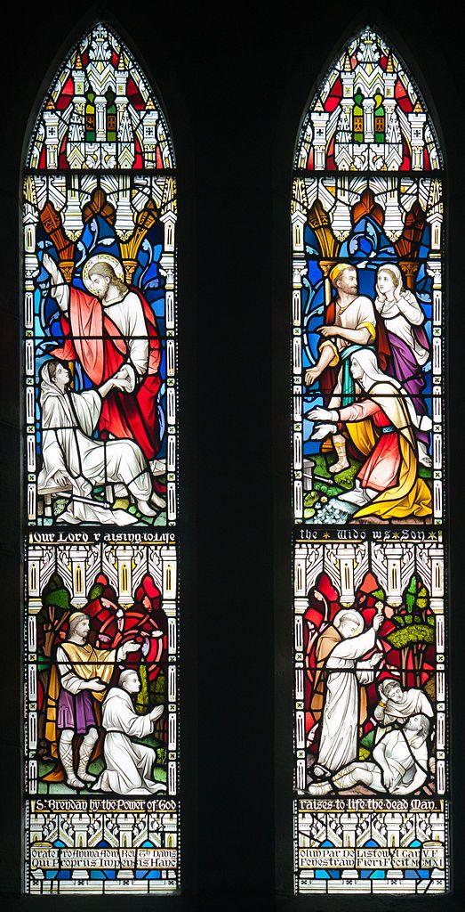 . Killarney Cathedral, Ireland