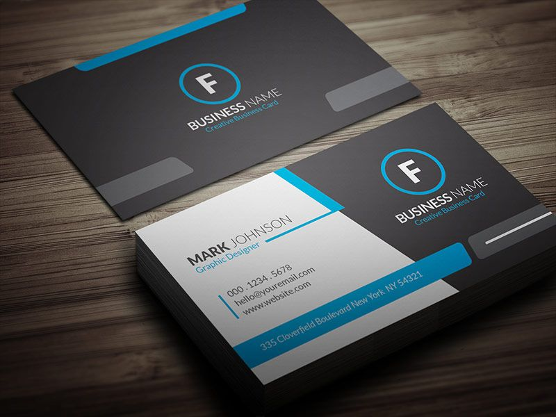 Image result for business card template corporate business card template for business cards free business card designs templates wajeb Images
