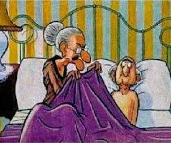 Los Mejores Chistes Y Bromas Chistes Feministas Machistas De Jaimito Y Pepito Graficos De Borrachos Funny Old People Old People Jokes Old People Cartoon