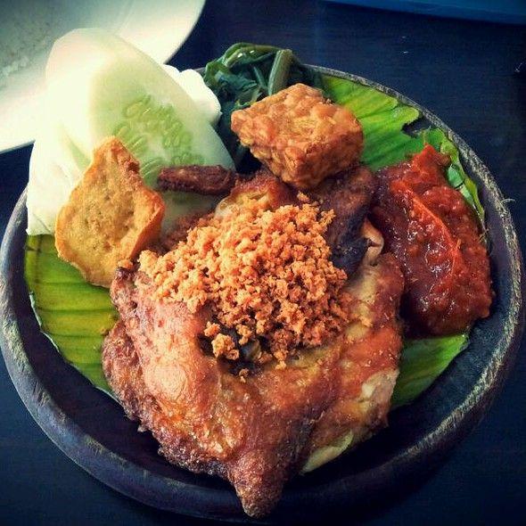 Chiken Pecel Indonesia Healthy Cook Books Food Cuisine Recipes