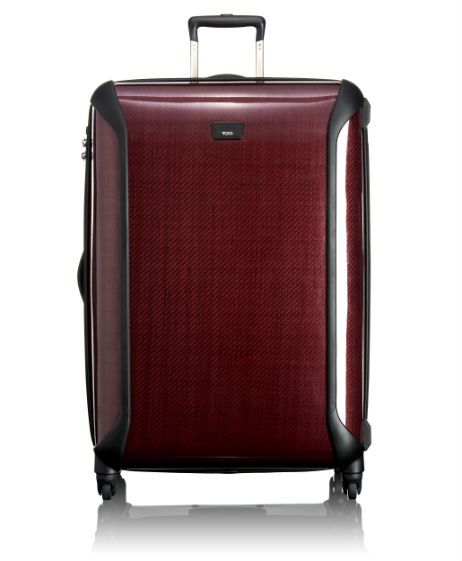The 10 Best Luxury Luggage Lines