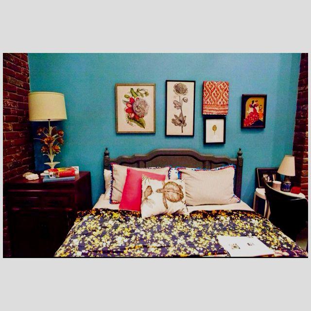 jess room in \