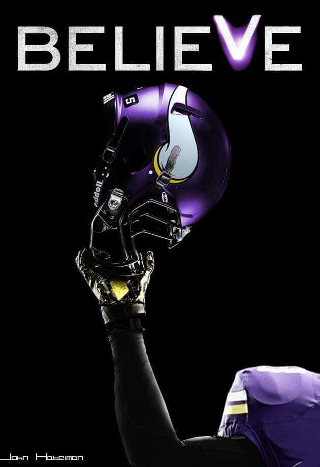 5fa1d143874 Minnesota Vikings Football