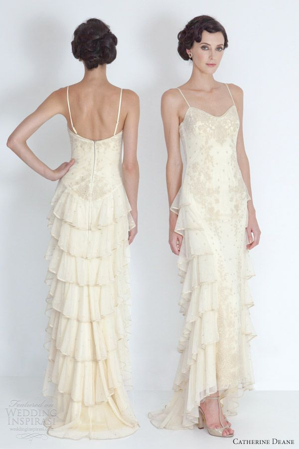 Justin Alexander Spring 2018 Wedding Dresses New York Bridal