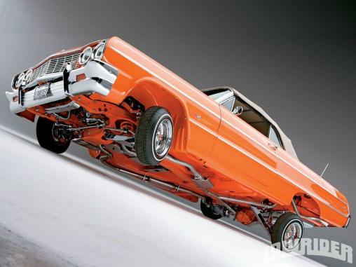 Photo of Lowrider Cars Gangsters 64 Impala Ideas 38 #hydrauliccars #hydraulic #cars #lowr…