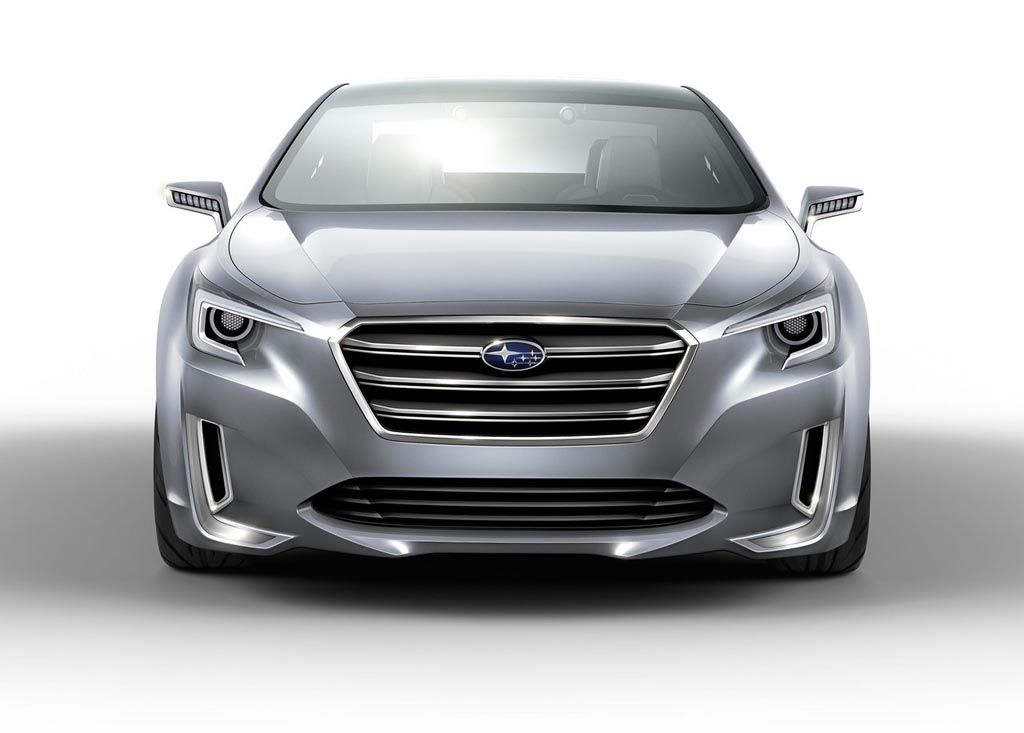 2016 Subaru Legacy Gt Turbo Would Be The Evidence How Organization Usually Produces Brand New Development To Improve Actual Co