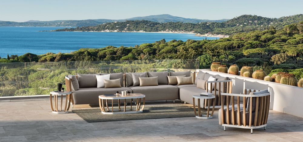 Outdoor Furniture To Make Your Deck Or Patio As Stylish As Your Living Room Luxury Garden Furniture Outdoor Furniture Outdoor Furnishings