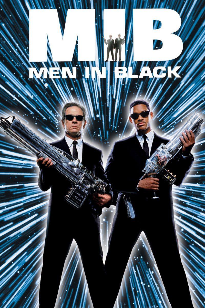Men In Black Men In Black Schwarze Jungs Filme