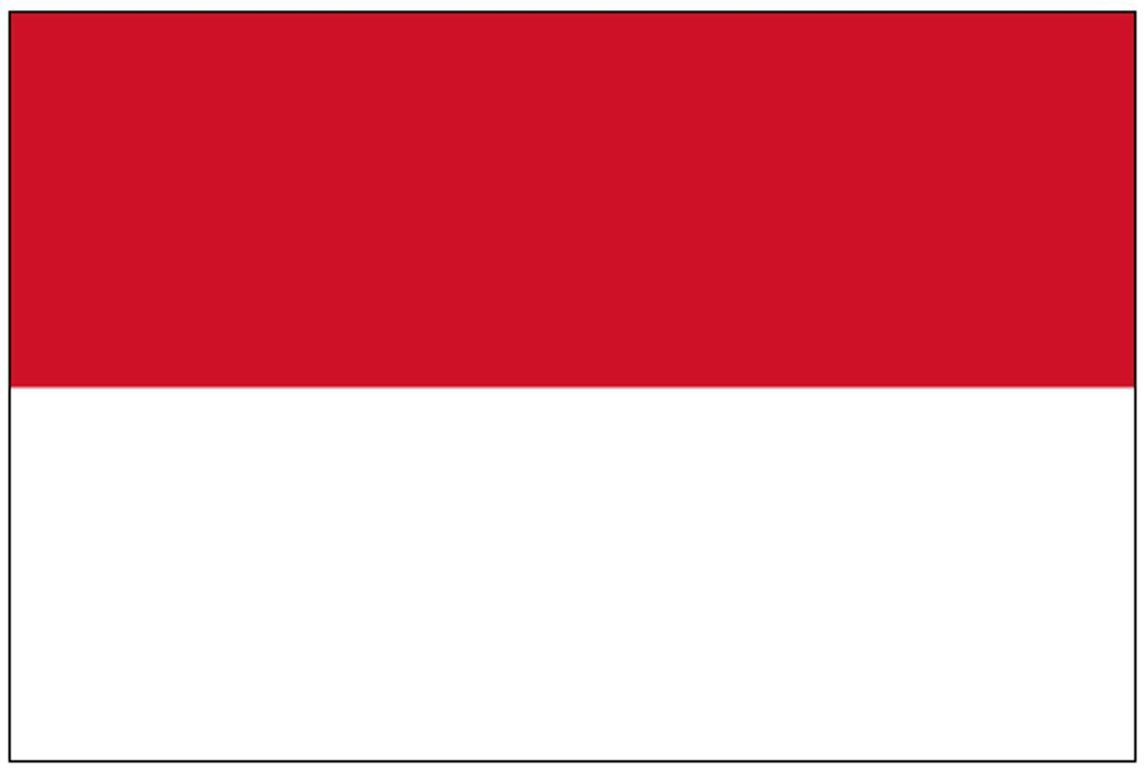 Other Country Flags Ebay Collectables Monaco Flag Flags Of The World Indonesia Flag