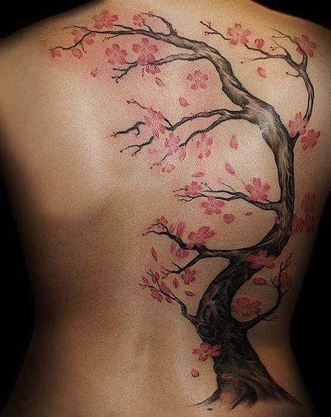tatouage et signification: arbre | tats | pinterest | tatouage