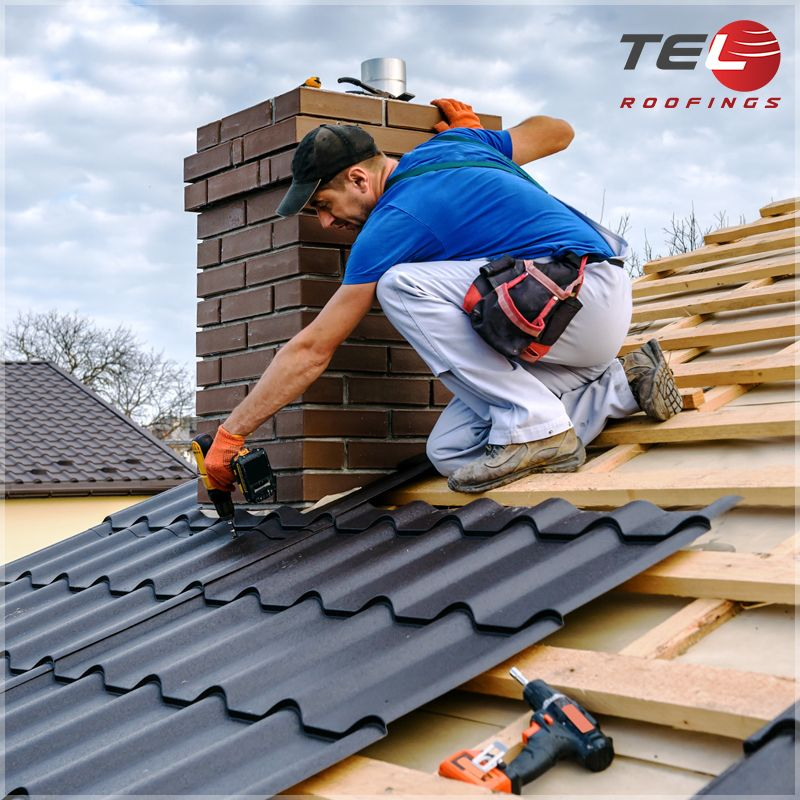 Roofers In Hayes In 2020 Roof Construction Roofing Roof Restoration