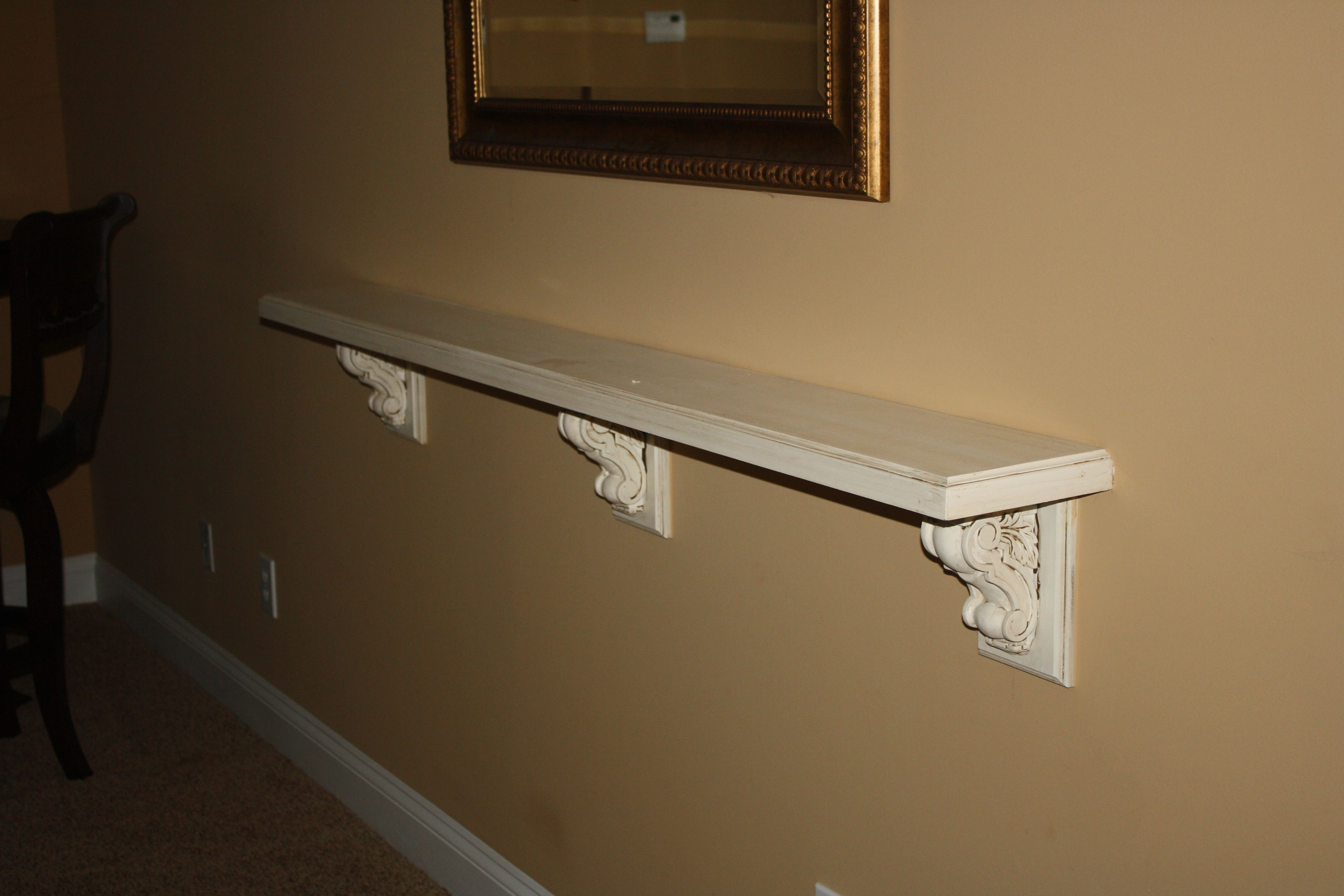 Drink Ledge Trim Bars For Home Hallway Decorating