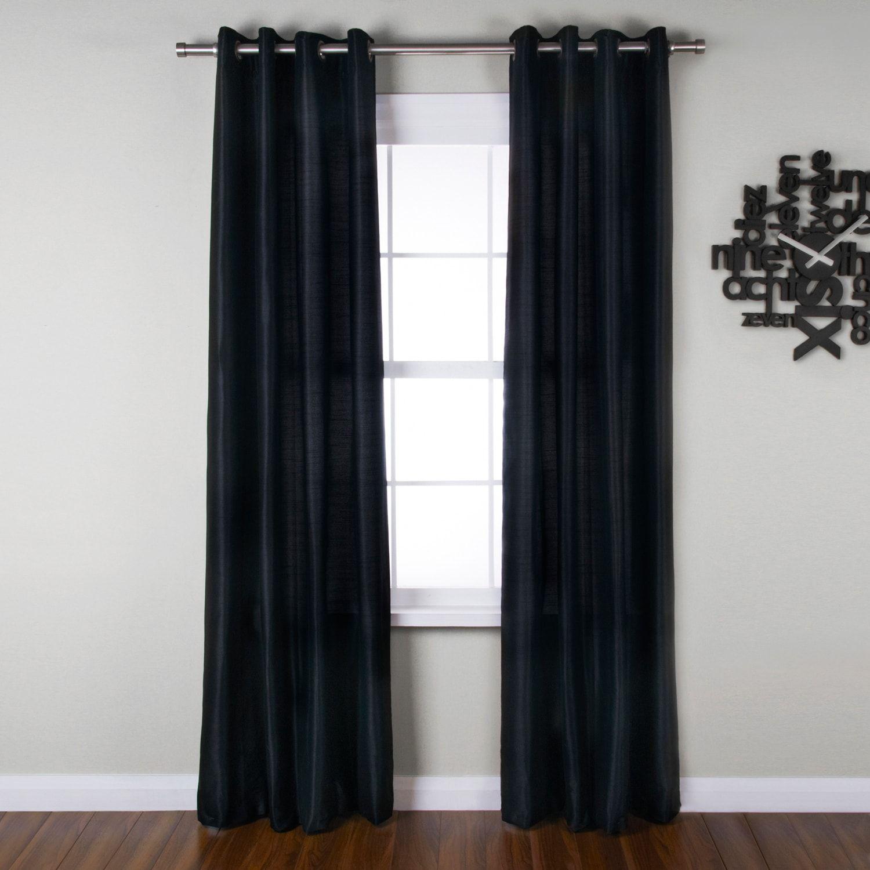 Umbra Cappa Adjustable Curtain Rod Curtain Rods Curtains Drapery Rods