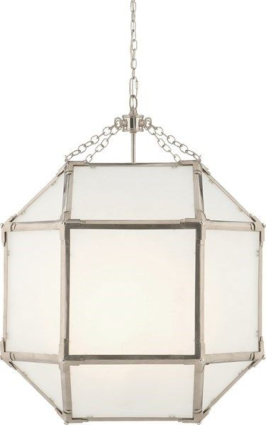 Visual Comfort Medium Morris Lanterns Lanterns Visual Comfort Lighting Visual Comfort Lantern Pendant