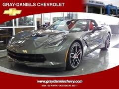 Gray Daniels Chevrolet Vehicles For Sale In Jackson Ms 39211
