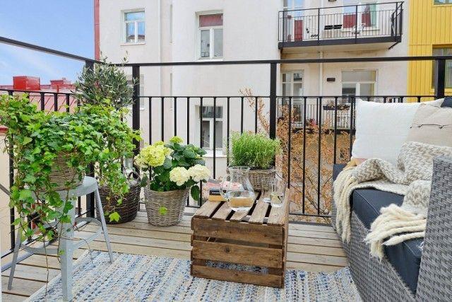 decoracin decorarar terraza barata