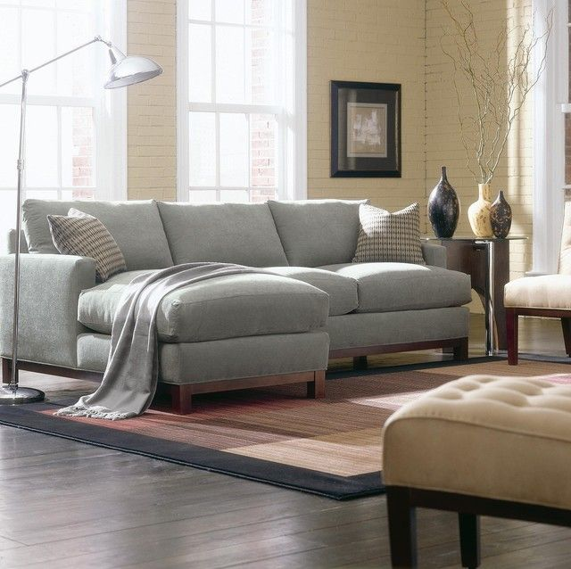 Depiction of Types of Best Small Sectional Couches for Small Living