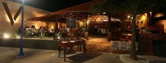 Lola Valentina Restaurant Isla Mujeres Mexico Wanderlust