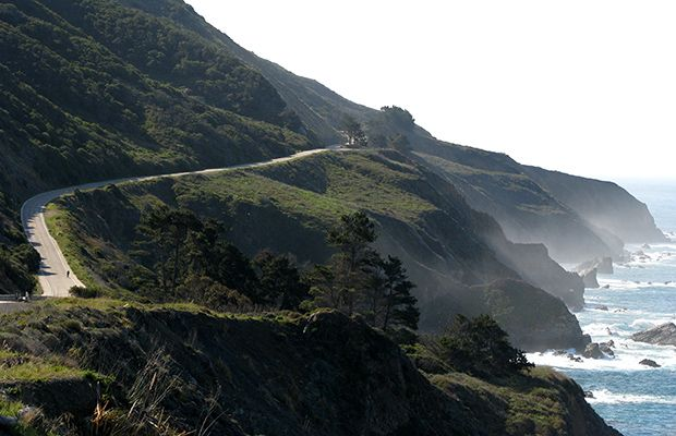 The 15 Best Road And Mountain Bike Trails In The U S Cambria