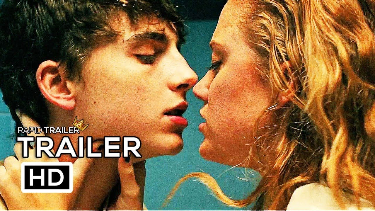 Hot Summer Nights Official Trailer 2018 Timothe Chalamet, Maika Monro  Summer Nights, Hot Summer, Hot-1557
