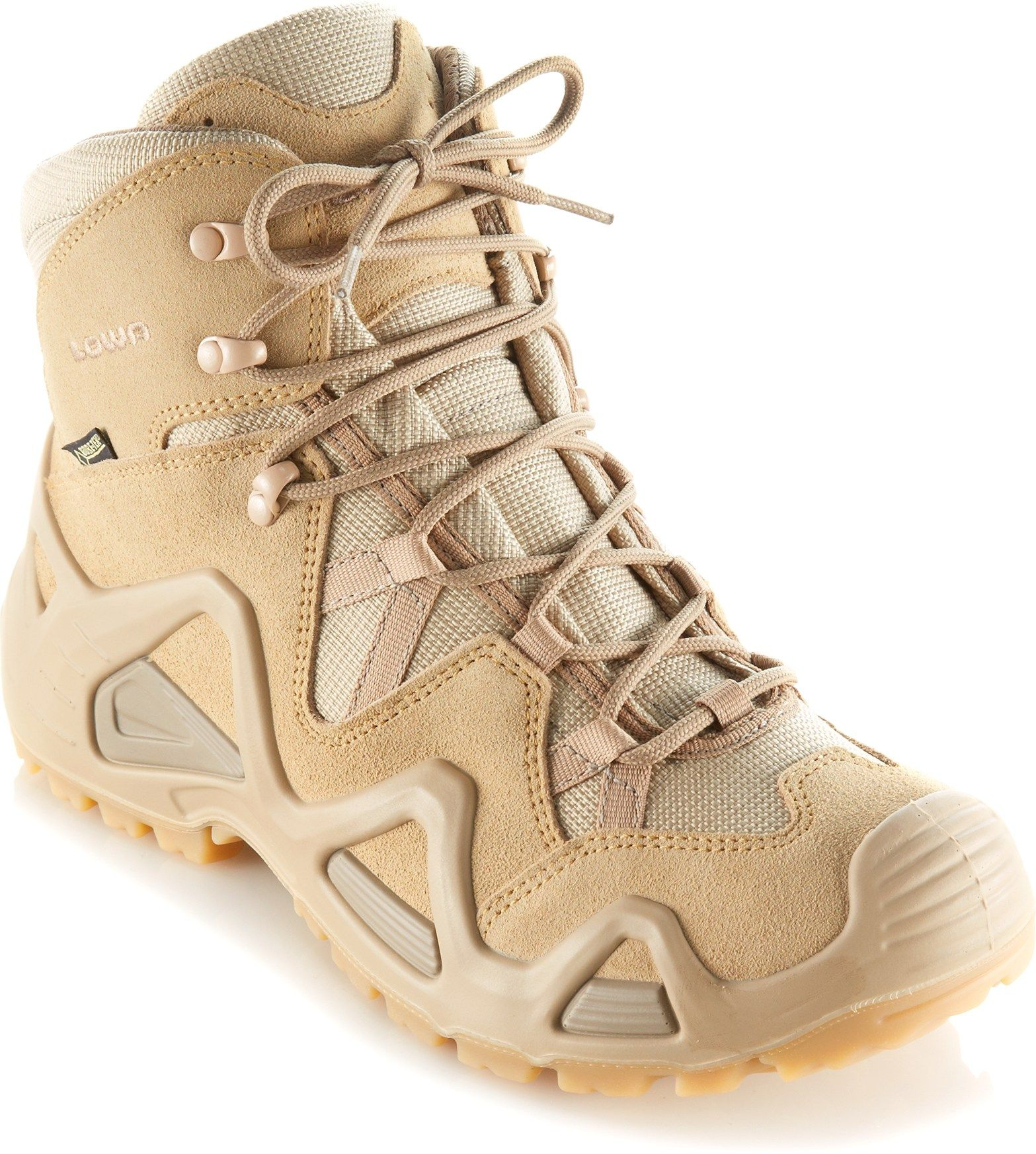 cc02edbe4f8 Zephyr GTX Mid TF Hiking Boots - Men's | Guns and Gear | Hiking ...